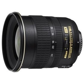 Nikon Nikkor AF-S DX 12-24 mm F/4 G IF-ED