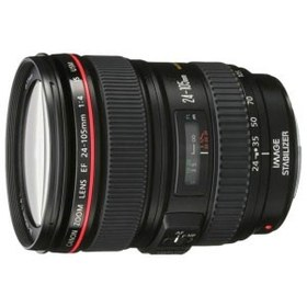 Объектив Canon EF 24-105 mm F4.0 L IS USM