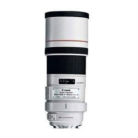 Объектив Canon EF 300 mm F4 L IS USM