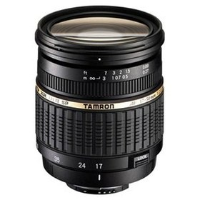 Tamron Canon SP AF 17-50 mm F/2.8 XR DiII LD Aspherical (IF)
