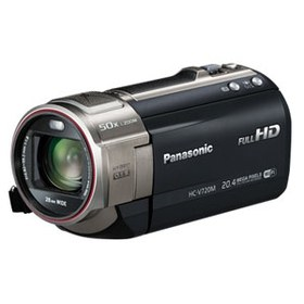 Видеокамера Panasonic HC-V720M black