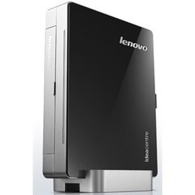 Неттоп Lenovo IdeaCentre Q190 57312191 black/silver
