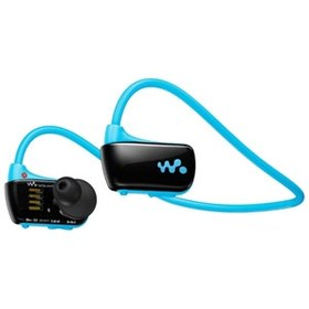 MP3-flash плеер Sony NWZ-W273 Walkman - 4Gb Blue