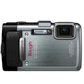 Фотоаппарат Olympus TG-830 iHS Tough Silver